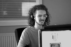 Tom - 3D Visualiser - Cyan Studios
