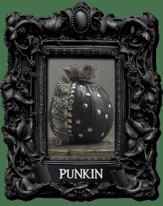 Get creative with Pumkins this Halloween - Punkin Pumpkin