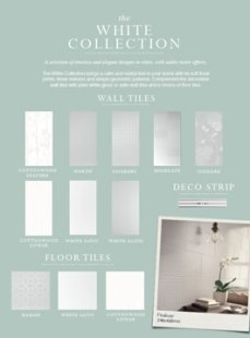 Laura Ashley Tile Collection 4