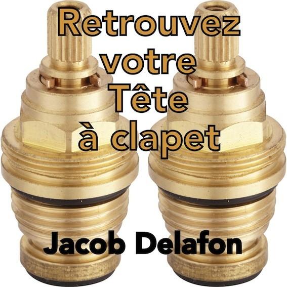 Robinet Jacob Delafon Cuisine