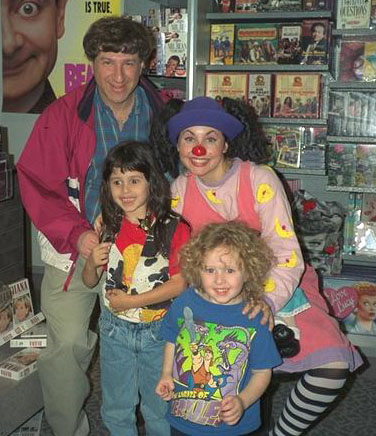 The Big Comfy Couch With Alyson Court As Loonette A Children's