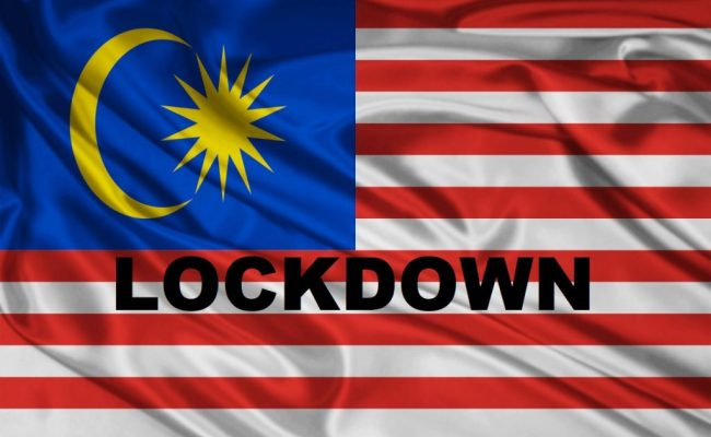 Malaysia Lockdown Extension Likely As Curfew Type Measures
