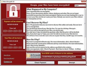 The WannaCry ransomware attack that started on 12 May 2017 is the biggest single incident that the new UK National Cyber Security Centre (NCSC) has faced.