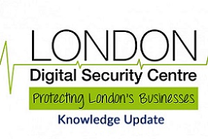 Businesses need help to act on all the information they receive about cyber security according to the London Digital Security Centre,