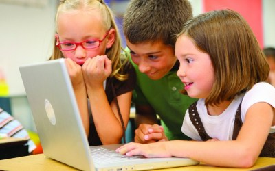 Don't forget cyber risks as you move on from back to school season