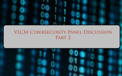 Episode 12: VLCM Panel Discussion Part 2