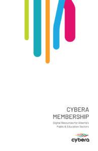 Cybera Membership Brochure 2020