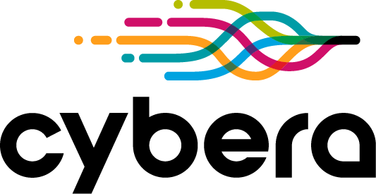 Cybera Logo - Colour