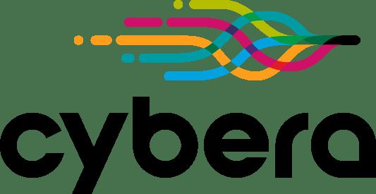 Cybera Logo - Colour