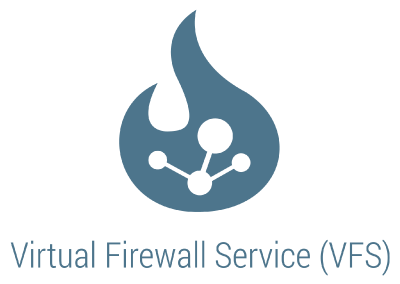 Virtual Firewall Service