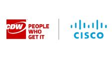 CDW Canada Cisco Logo
