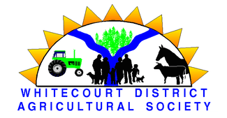 Whitecourt District Agricultural Society