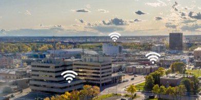 grande prairie wifi