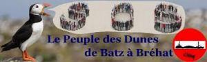 peuple des dunes Batz-Brehat