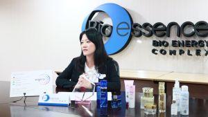 碧歐斯Bio-essence:專為亞洲人肌膚打造的保養品