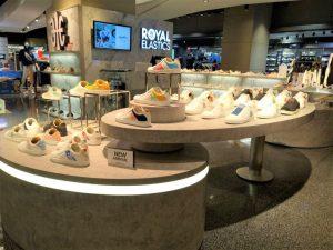 【媒體報導】競爭激烈的休閒鞋電商市場,Royal Elastics 如何在兩年內讓營收大漲 56%?