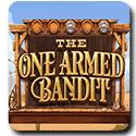 The One Armed Bandit - logo