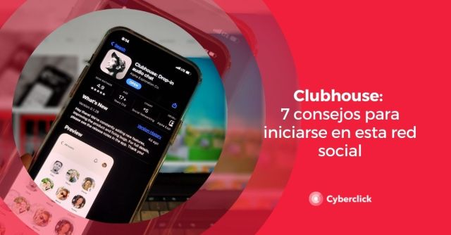 Clubhouse 7 tips for getting started in this social network