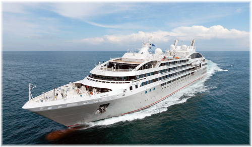 Le Soleal - Ponant Cruises