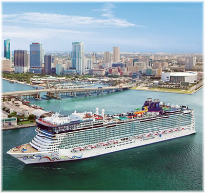 Norwegian Announces Its 2013 Programme The Cruise People