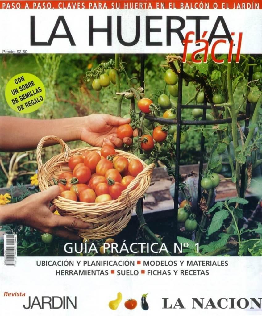 Huerta Fácil