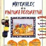 Materiales de la Pintura Decorativa