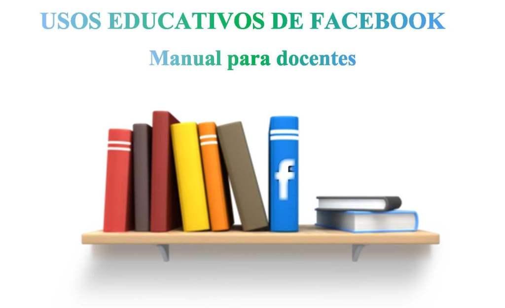 Uso educativo del facebook