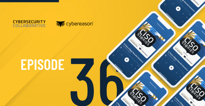 CISO Stories Podcast: Security from Scratch - Incident Response on a Budget
