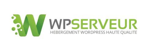 un hébergement spécialisé et un serveur dédié à wordpress