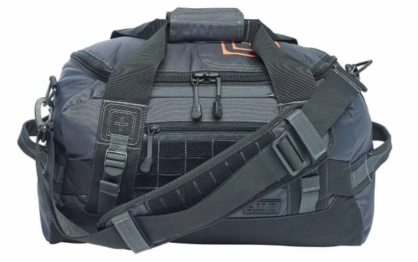 Best Gym Bags For Men: 8 Durable Gym Companions For The Gym Rats