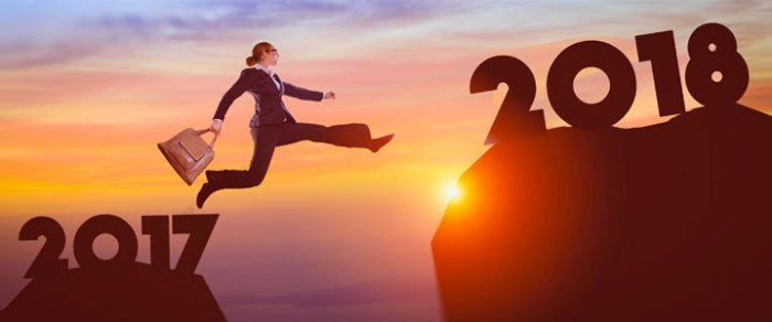 Three new year's resolutions for business