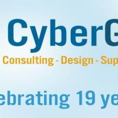 CyberGuru celebrates 19 years