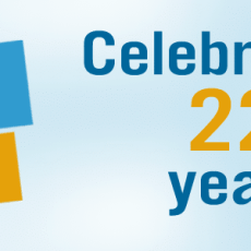 CyberGuru celebrating 22 years