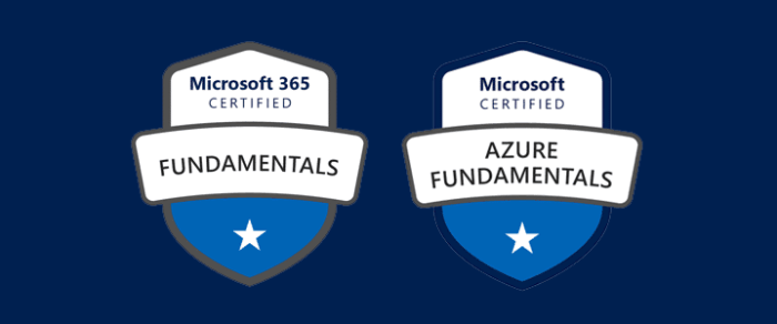 CyberGuru's Chief Guru is now Microsoft 365 and Azure certified!