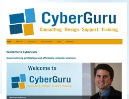 CyberGuru (2013-2015)