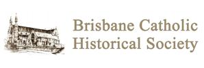 Brisbane Catholic Historical Society