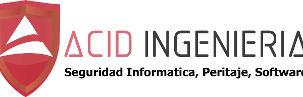 Logo Acid Ingeniería