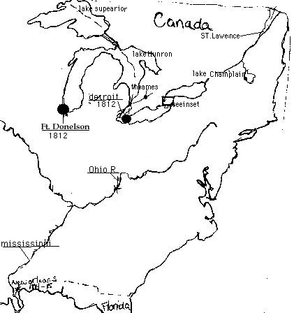 America In the Early 19th Century: Topic: The War of 1812