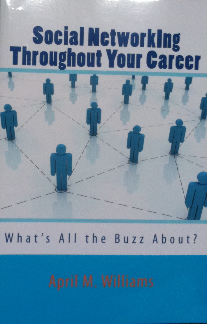 Social Networking Throughout Your Career book cover