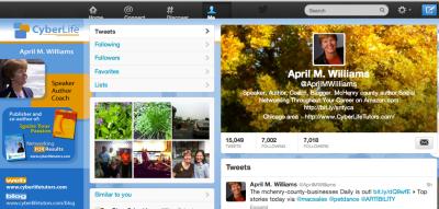 Twitter header image