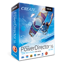 Image result for PowerDirector 16 Ultra