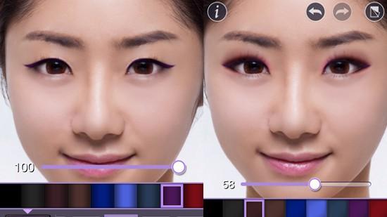 Youcam Makeup Editor Online   Makewalls co