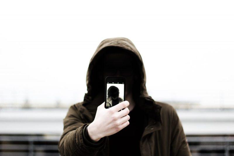 Handy-Hack beim Download