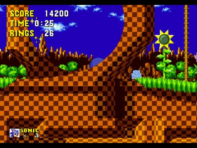 Sonic-4