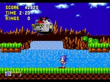 Sonic-6