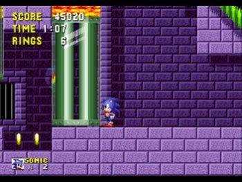 Sonic-8