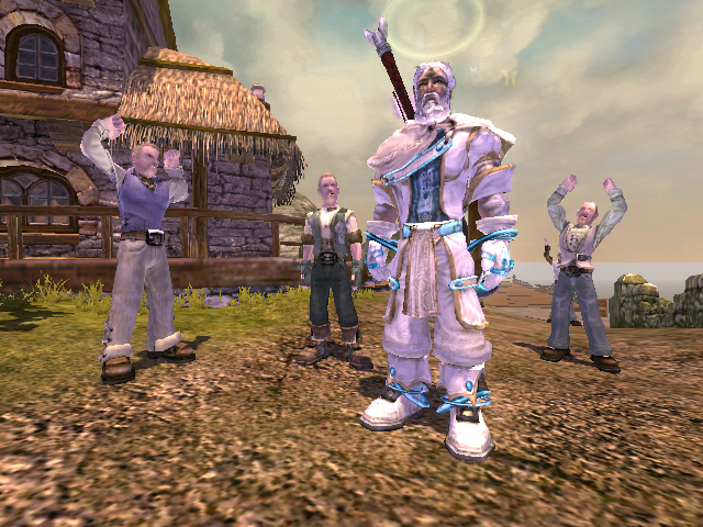 Fable 1