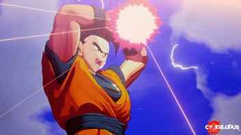 Dragon Ball Z- Kakarot (3)