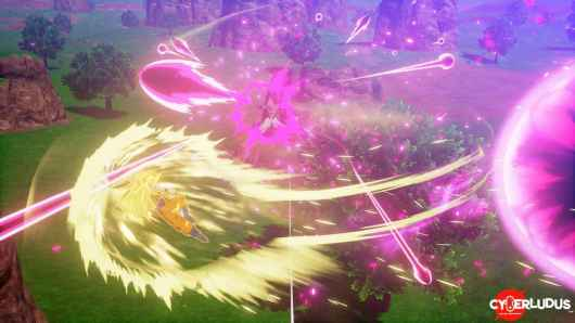 Dragon Ball Z- Kakarot (8)