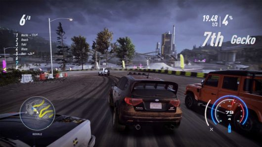Need for Speed Heat-6